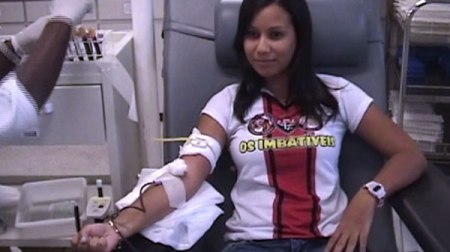 Victoria Blood Donation 05